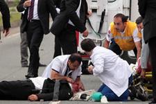Erdoğan'ın koruması hala uyanamadı