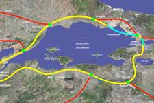 Marmara depremi buraları vuracak!