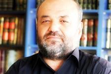 Eliaçık da sahneye çıktı Erdoğan'a hakaretler