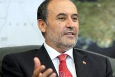 O twitler AK Partili Kapusuz'u kızdırdı