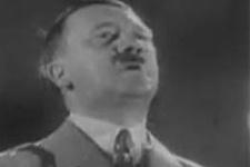 Hitler'in kullanıldığı o reklam durduruldu