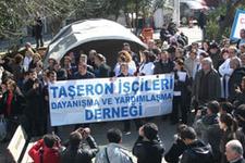 Taşeron işçi haberleri-15 Ağustos 2013