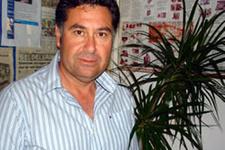 DP'li Mehmet Kocadon görevine başladı