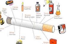Türkiye 'de sigaraya gelen kısıtlama