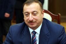 Aliyev'den askere moral, Ermenistan'a ihtar!
