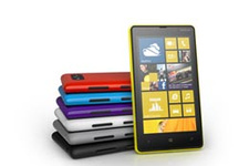 Nokia Lumia New Yok'ta tanıtıldı