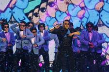 MTV Ödülleri'nde Gangnam Style rüzgarı