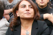 Aysel Tuğluk PKK'nın geleceğini yazdı