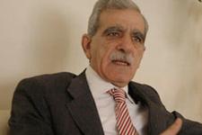 Ahmet Türk adaylığını açıkladı!