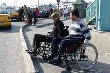 Engelli kadroları belli oldu