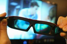 3D gözlük kullananlar dikkat