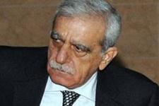 Barzani'nin gelişi Ahmet Türk'ü sinirlendirdi