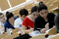 LYS-1 matematik sınavı sona erdi