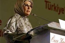 Emine Erdoğan Kamer Genç'i affetmedi