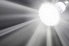 LED ışıklarında büyük tehlike!