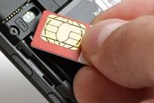 SIM kartında kilit dönemine son