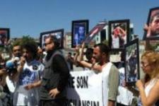 Gazetecilerden yetkililer hakkında suç duyurusu