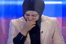 Erdoğan TRT spikerini ağlattı