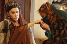 Nebahat Çehre, Meryem'i uyardı