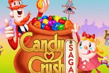 Candy Crush tüm rakiplerini geride bıraktı