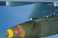 Türkiye'nin yeni silahı kullanılmaya hazır