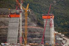 3. Köprü'ye 2.3 milyar dolarlık yatırım