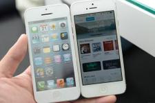 Yeni Iphone testi geçemedi!