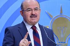 Bahçeli Köşk'e çıkmazsa Erdoğan helak olur!