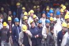 4-C'lilere ve taşeron işçilere kadro müjdesi