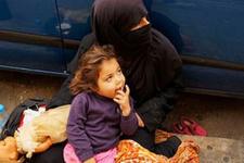 Suriye'de tecavüz ve şoke eden fotoğraf