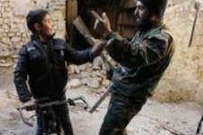 Suriye'de savaşan yabancı milisler