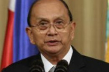 Birmanya'da siyasi mahkûmlara af