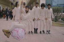Miley Cyrus'la fena dalga geçtiler