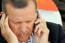 Görüntü yerine yeni Erdoğan-Bilal ses kaydı