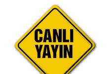 Gezi Parkı canlı izle Taksim SON DAKİKA