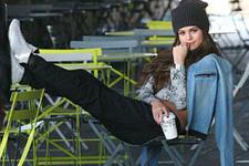 Selena Gomez'den iddialı mesaj!