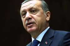 Erdoğan'ın Köln mitinginde kaygı verici gelişme