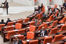 AK Parti'den Kamer Genç'e tribün protestosu!