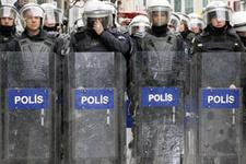 Polis'ten Tunceli'de kopartan anons!