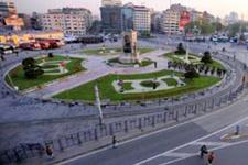 Taksim'de son durum - Gezi Parkı son dakika canlı yayın izle