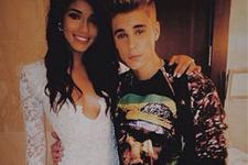 İşte Justin Bieber'ın yeni sevgilisi!