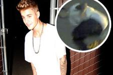 Justin Bieber şaşırtmaya devam ediyor!