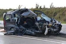 Son 5 ayda trafik kazalarında kaç kişi öldü?