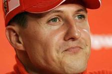 Michael Schumacher'in hasta dosyası çalındı