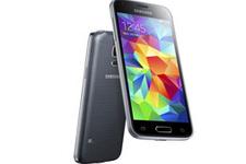 Samsung Galaxy S5 mini!