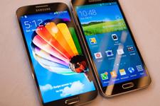 Hangi telefon daha iyi?Galaxy S4 mini mi Glaxy S5 mini mi ?