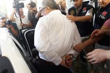 Cemaatçi polis neden arkadan kelepçelendi?