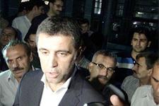 Hakan Şükür'den seçim sonrası tweetleri