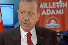 Erdoğan'dan flaş operasyon açıklaması son dakika