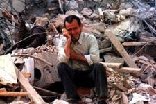 Büyük Marmara Depremi'nin yeri belli oldu!